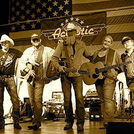 C.A.P. – The Country Acoustic Project